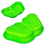 Фото Форма для выпечки силиконовая VETTA 891-016 Форма силиконовая Бабочка