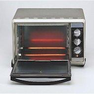 Фото Электрическая мини-печь ARIETE 971 Bon Cusine