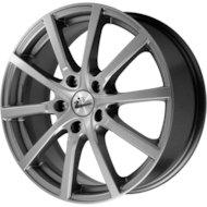 Диск iFree Big Byz 7x17/5x114.3 D67.1 ET45 Хай вэй