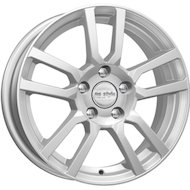 Диск K&K КС707 (ZV Logan NEW) 6x15/4x100 D60.1 ET40 Сильвер