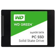SSD жесткий диск Western Digital SATA III 240Gb WDS240G1G0A Green 2.5