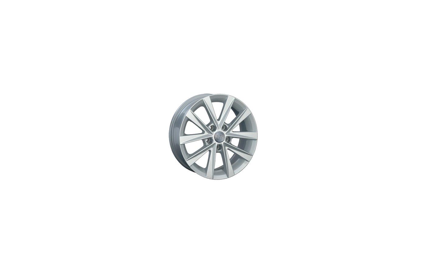 Диск Replay-LA VW116 6.5x16/5x112 D57.1 ET42 S