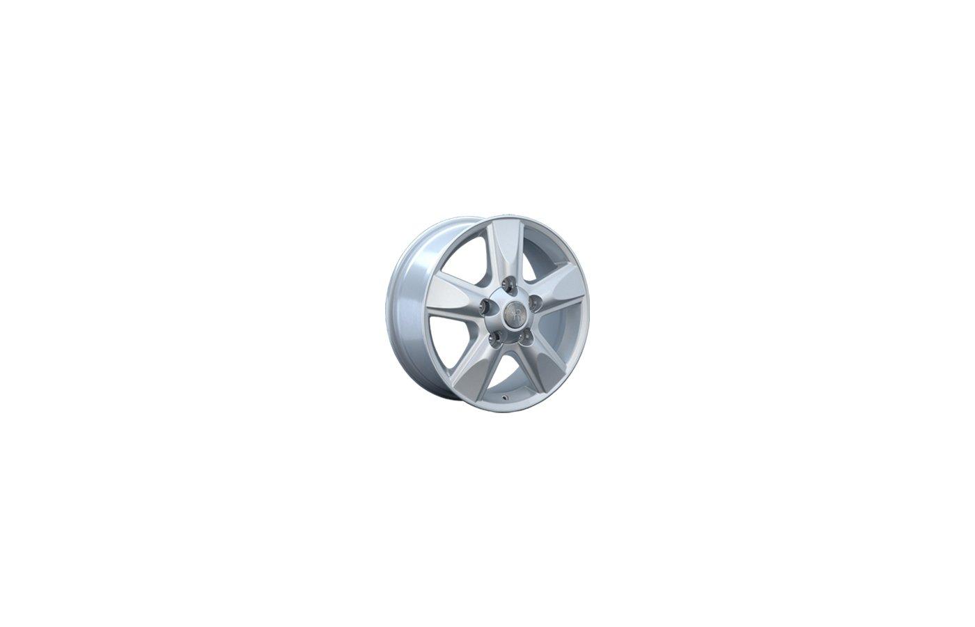 Диск Replay-LA TY60 8x17/5x150 D110.1 ET60 MB