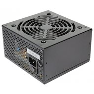 Фото Блок питания Aerocool ATX 650W VX-650 (24+4+4pin) APFC 120mm fan 4xSATA RTL