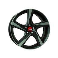 Диск Ё-wheels E18 7x17/5x100 D56.1 ET48 MBF