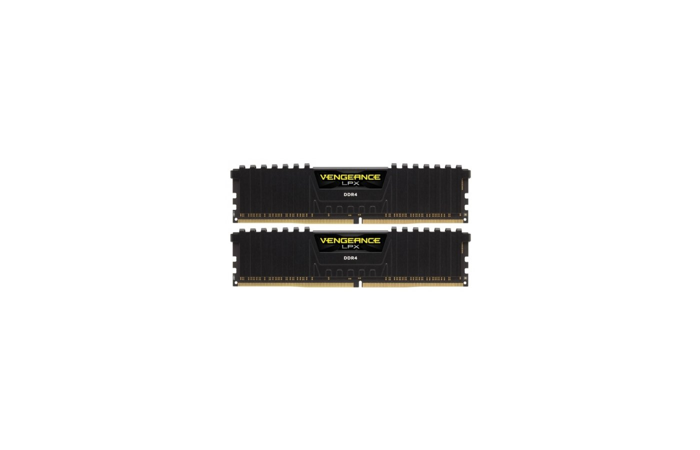 Оперативная память Corsair CMK16GX4M2A2400C16 RTL PC4-19200 DDR4 2x8Gb 2400MHz CL16 DIMM