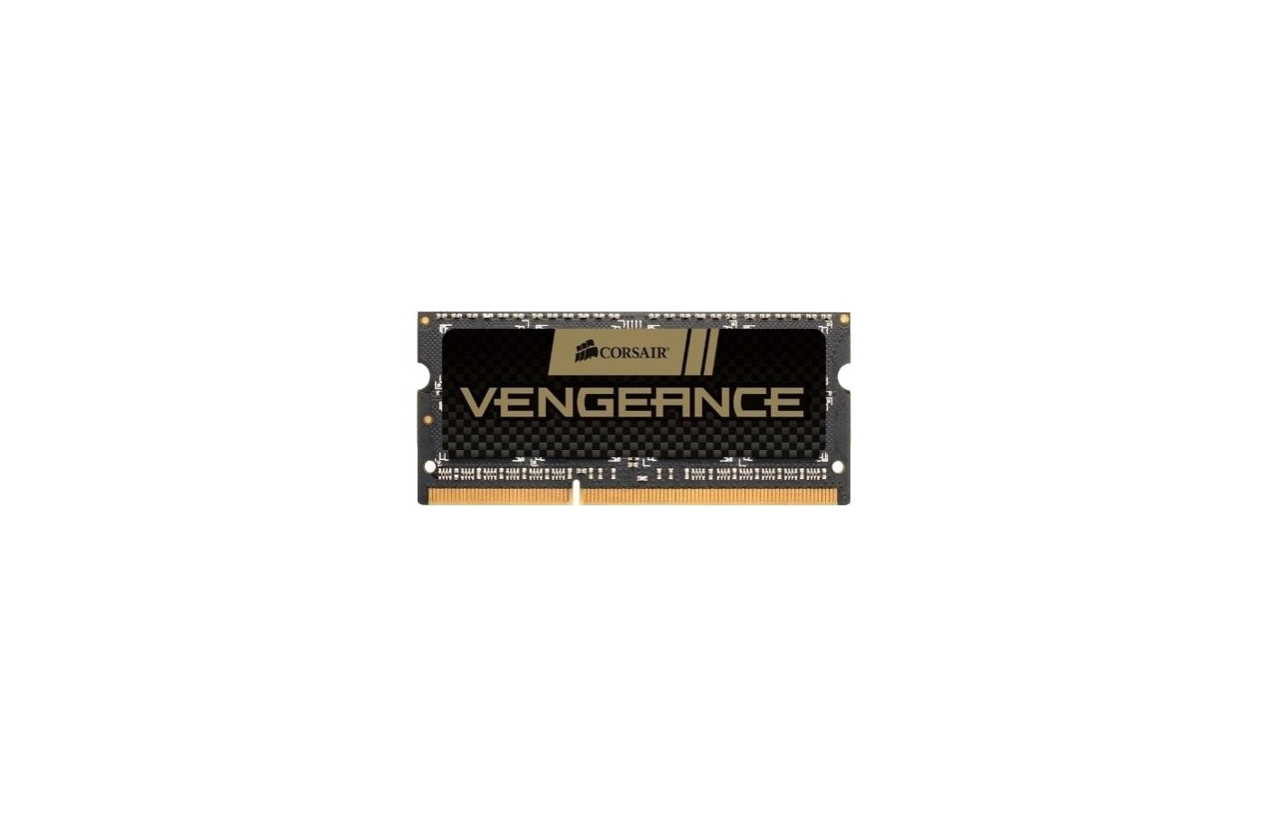 Оперативная память Corsair CMSX8GX3M1A1600C10 RTL PC3-12800 DDR3 8Gb 1600MHz CL10 SO-DIMM