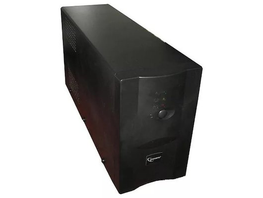 Блок питания GEMBIRD UPS-GMB-1002AP