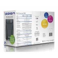 Фото Блок питания Ippon Back Power Pro 600N (new) black