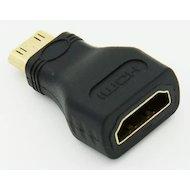 Переходник Адаптер HDMI Mini 19PIN Male-HDMI Female 180