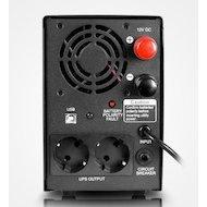 Фото Блок питания Powercom Infinity INF-500 300Вт 500ВА черный