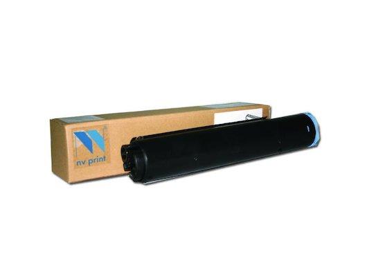 Картридж лазерный NV Print совместимый Canon NV-CEXV18 для IR 1018/1020/1022/1024 (465гр) . Чёрный. 8400 страниц.