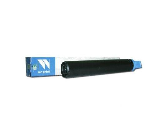 Картридж лазерный NV Print совместимый Canon NV-CEXV33 для 2520/2520i/2525/2525i/2530/2530i . Чёрный. 14600 страниц.