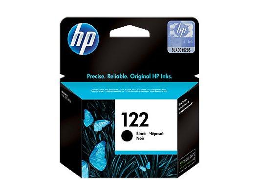 Картридж струйный HP CH561HE 122 Black