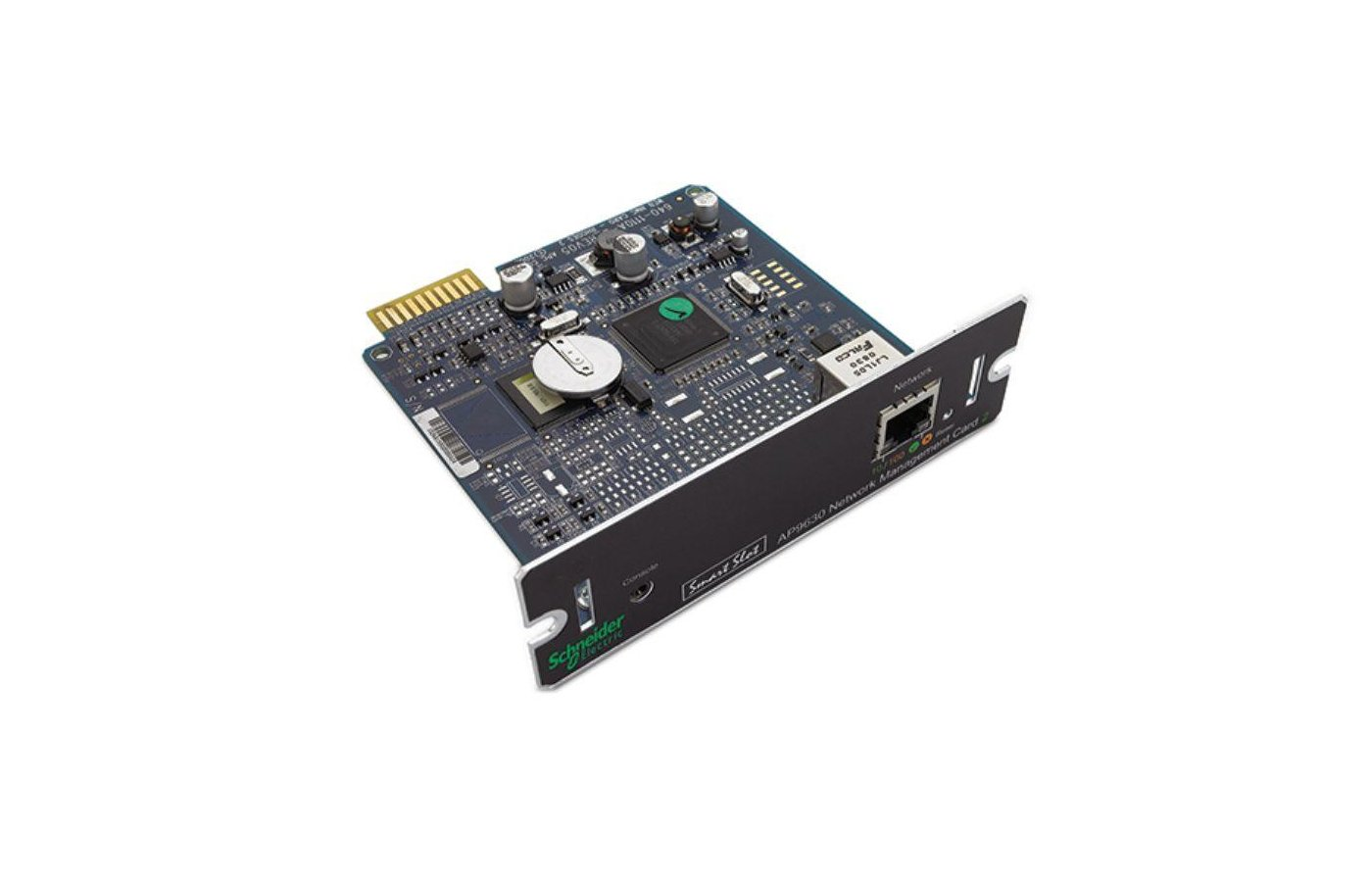 Блок питания Блок управления APC AP9630 UPS Network Management Card 2