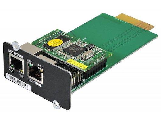 Блок питания Адаптер Ippon NMC SNMP для Innova RT, Smart Winner New