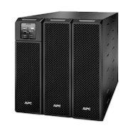 Фото Блок питания APC Smart-UPS SRT SRT8KXLI 8000Вт 8000ВА черный