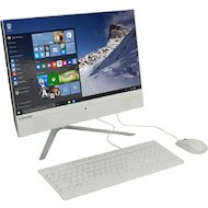 Моноблок Lenovo ideacentre AIO 510-22ISH white /F0CB00G6RK/