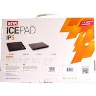 Фото Подставка для ноутбука STM Laptop Cooling IP5 Black