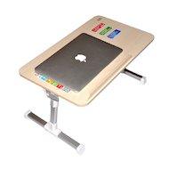 Фото Подставка для ноутбука STM Laptop Cooling Table NT5FA Wood