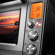Фото Электрическая мини-печь BORK W500