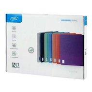 Фото Подставка для ноутбука Deepcool N1 пурпурный (N1PURPLE)