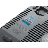 """Фото Подставка для ноутбука Deepcool N17 BLACK 14"""" 330x250x25mm 21dB 1xUSB 465g Black"""
