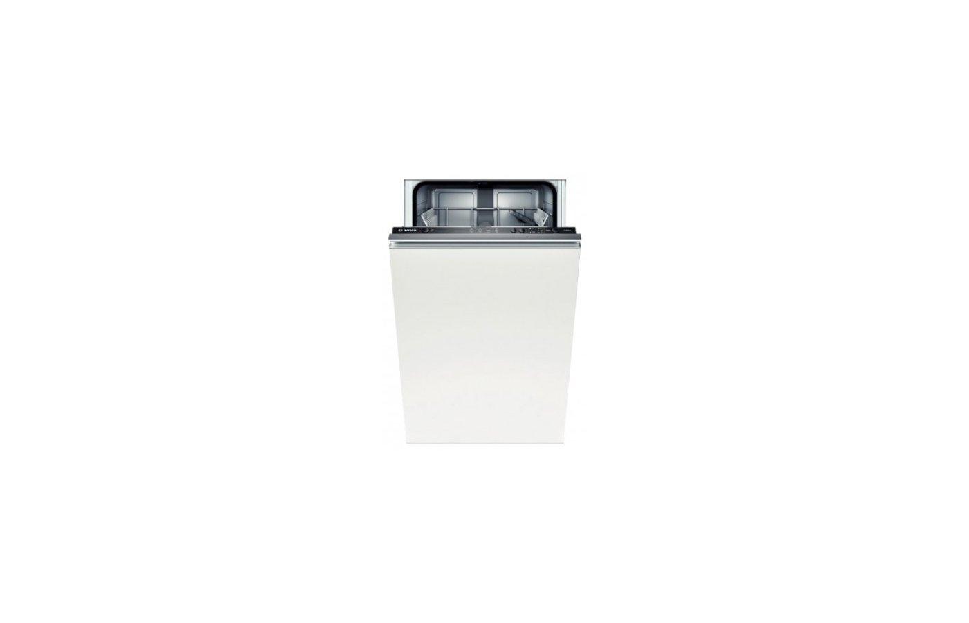 Встраиваемая посудомоечная машина BOSCH SPV 40E00RU