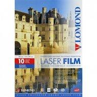Фотобумага Пленка Lomond 0703411 A4/10л./прозрачный для лазерной печати