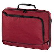 """Кейс для ноутбука Hama для ноутбука 15.6"""" Sportsline Bordeauxкрасный политекс (38.5x28x4см) (H-101174)"""