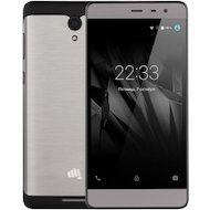 Смартфон Micromax Q4202 Warrior 2 BOLT Black Grey
