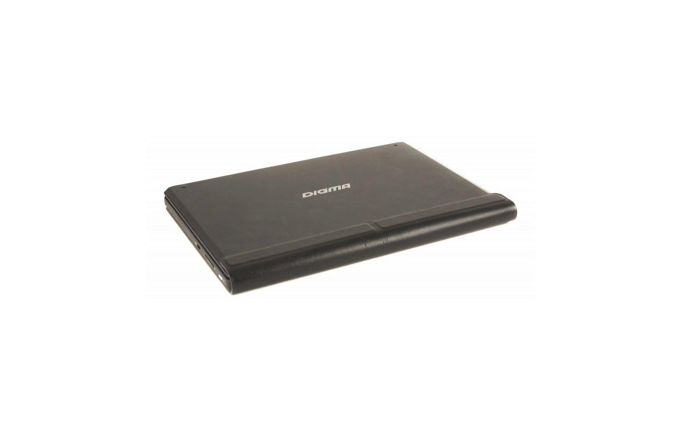 Чехол для планшетного ПК Digma Eve 10.3 3G EVE 10.3 touchpad кожа/металл/пластик черный