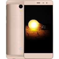 Смартфон Micromax Q4202 Warrior 2 BOLT Champagne Gold