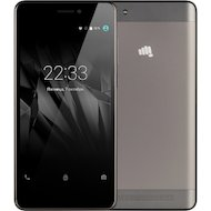 Смартфон Micromax Q4251 Canvas Juice A1 Black Grey