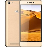 Смартфон Micromax Q4251 Canvas Juice A1 Champagne Gold