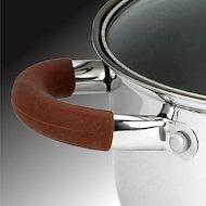 Фото Набор посуды  VITESSE VS-2030 Набор посуды 7 пр н/ст
