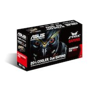 Фото Видеокарта Asus Strix R9380-DC2-2GD5-GAMING RTL
