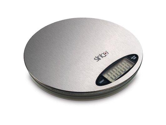 Весы кухонные SINBO SKS-4513