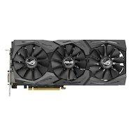 Фото Видеокарта Asus PCI-E STRIX-GTX1070-O8G-GAMING nVidia GeForce GTX 1070 8192Mb 256bit Ret