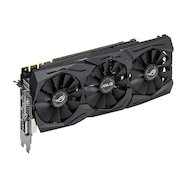 Фото Видеокарта Asus PCI-E STRIX-GTX1070-O8G-GAMING nVidia GeForce GTX 1070 8192Mb 256bit Ret
