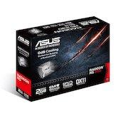 Фото Видеокарта Asus PCI-E R5230-SL-2GD3-L AMD Radeon R5 230 2048Mb 64bit Ret
