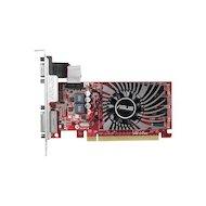 Фото Видеокарта Asus PCI-E R7240-2GD3-L AMD Radeon R7 240 2048Mb 128bit Ret