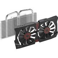 Фото Видеокарта Asus PCI-E STRIX-GTX750TI-OC-2GD5 nVidia GeForce GTX 750Ti 2048Mb 128bit Ret
