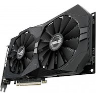 Фото Видеокарта Asus PCI-E STRIX-RX470-O4G-GAMING AMD Radeon RX 470 4096Mb 256bit Ret
