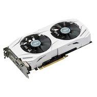 Видеокарта Asus PCI-E DUAL-RX480-4G AMD Radeon RX 480 4096Mb 256bit GDDR5 1266/7000 Ret DVIx1/HDMIx2/DPx2/HDCP