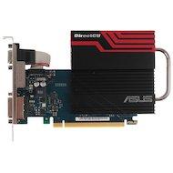 Видеокарта Asus PCI-E GT720-DCSL-2GD3 nVidia GeForce GT 720 2048Mb 64bit DDR3 797/1800 Ret DVIx1/HDMIx1/CRTx1/H