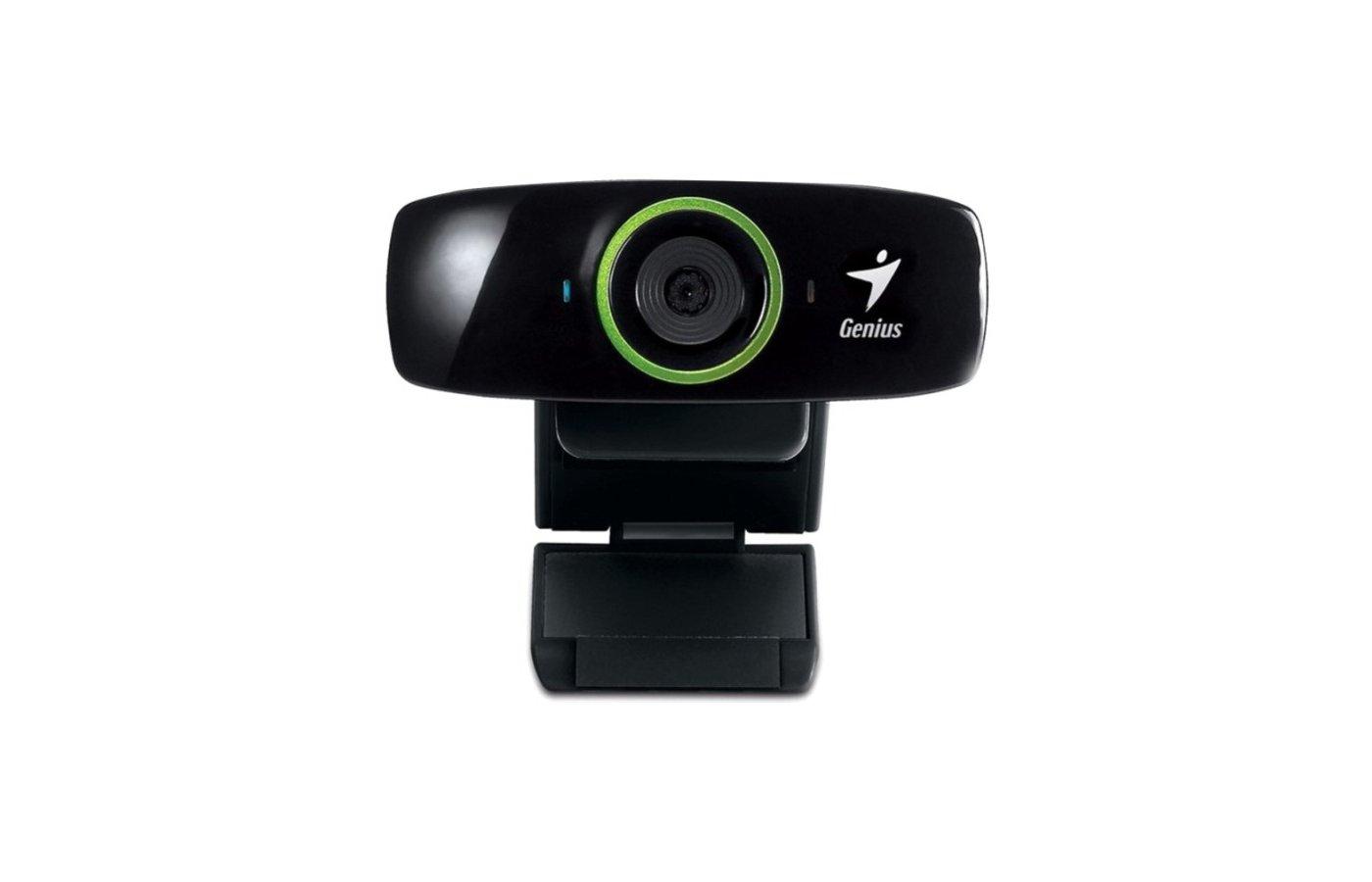 Веб-камера Genius FaceCam 2020
