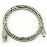 USB Кабель Кабель USB2.0 A(m) - miniUSB B(m) 1.8м (30157)