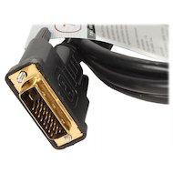 Фото Видео кабель Кабель DVI Dual Link VCOM 1.8м