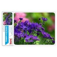 Фото Коврик для мыши BURO BU-M20012 рисунок/цветы1